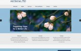 Therapy Websites | Weston Graphics